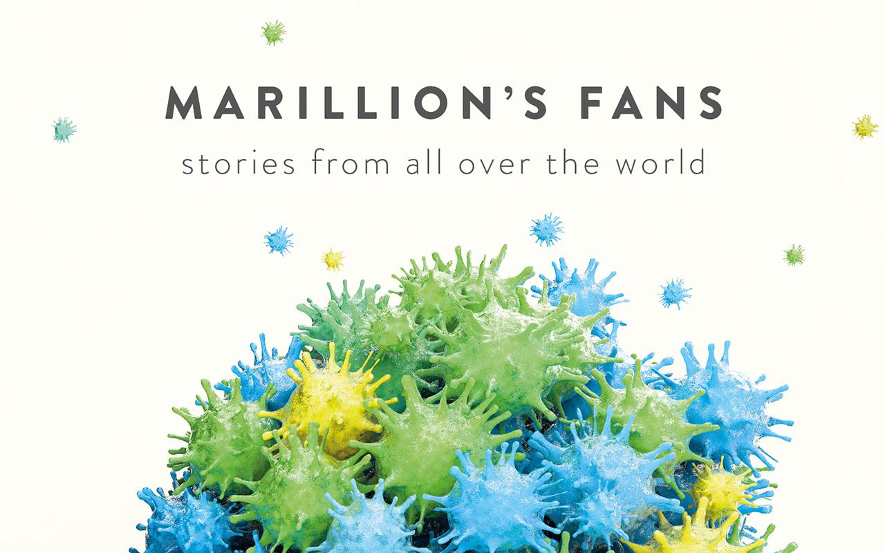 Marillions Fans