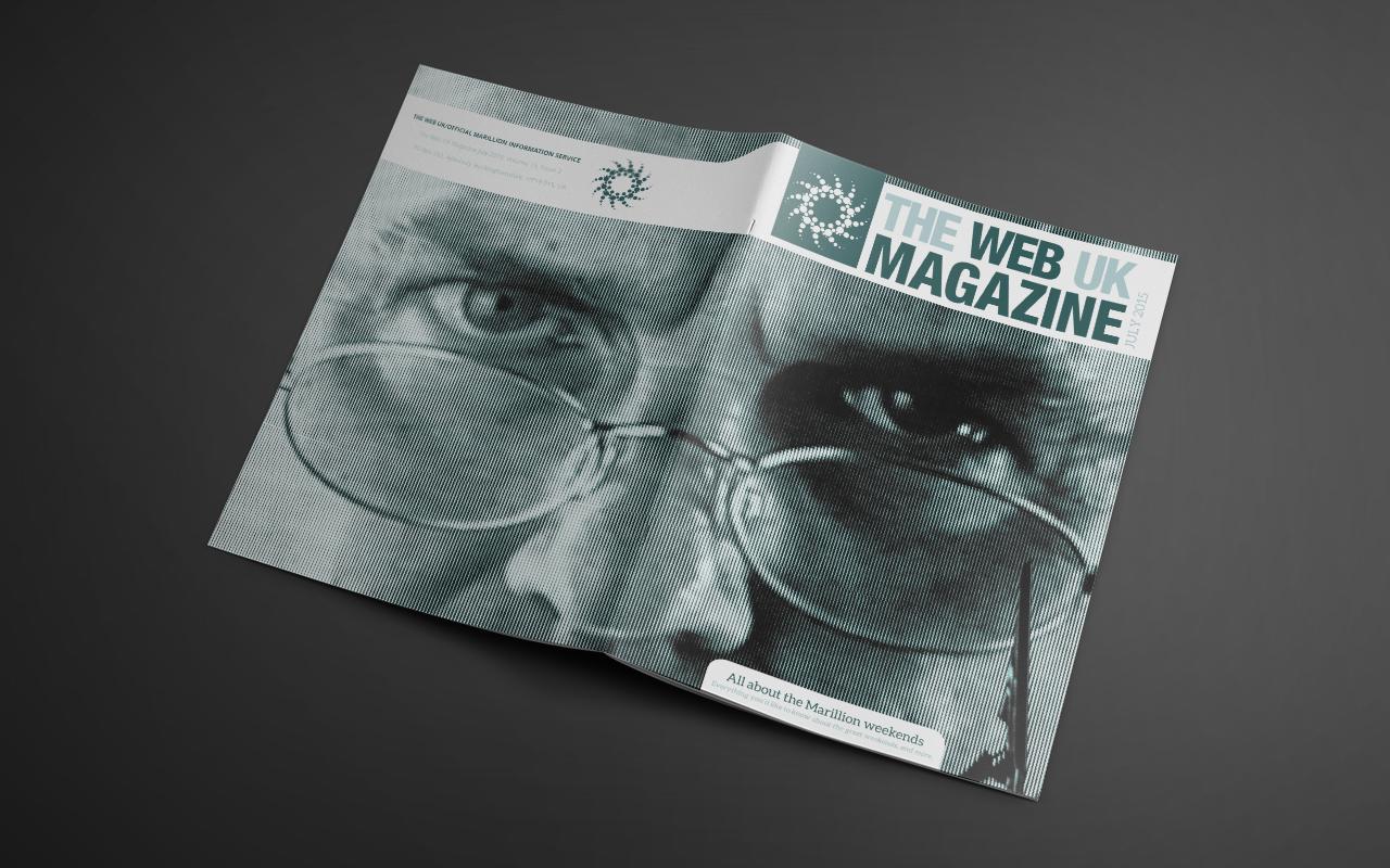 WebUK Magazine